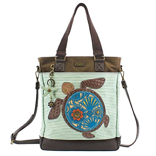 (Chala Sea Turtle Work Tote)