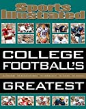 This book will end many arguments - and start some new ones.Any college football fan, no matter where they live now or where their college loyalty lies has opinions about the game. Now, SI's team of experts once and for all settles the questi...