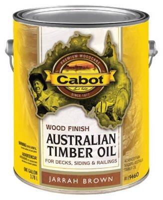 Aust Timber Oil - 1