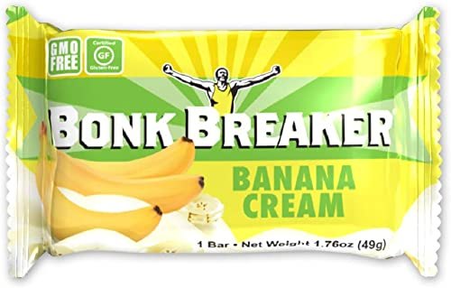 Banana Cream Energy Bar