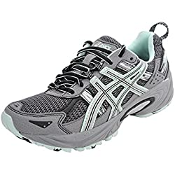 656d18f4a163 ASICS Women s Gel-Venture 5 Running Shoe (8.5 B(M) US