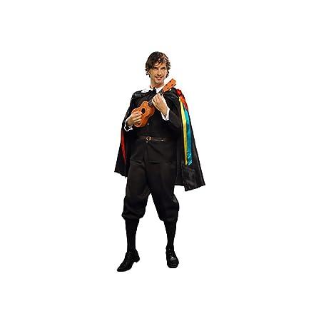 Disfraz de Tuno Talla S: Amazon.es: Juguetes y juegos