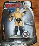 ECW SERIES 3 SNITSKY WWE JAKKS WRESTLING FIGURE