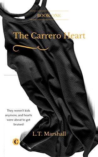 The Carrero Heart book 1