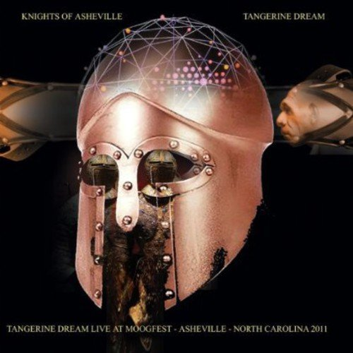 Knights Of Asheville: Live At Moogfest - Asheville, NC 2011 by Cleopatra