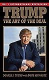 特朗普:交易的艺术 英文原版 Trump: The Art of the Deal 市场研究 Donald J. Trump [简装] [Jan 01, 2017] Donald J. Trump [平装]