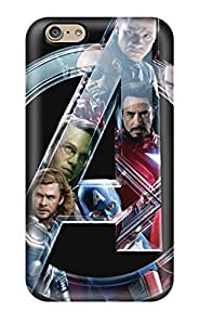 For KEQfFfm4775bxHPj The Avengers 4 Protective Case Cover Skin/iphone 6 Case Cover