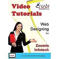 LSOIT Web Designing Pack - HTML, CSS, DreamWeaver, FLASH Video Tutorials (DVD)