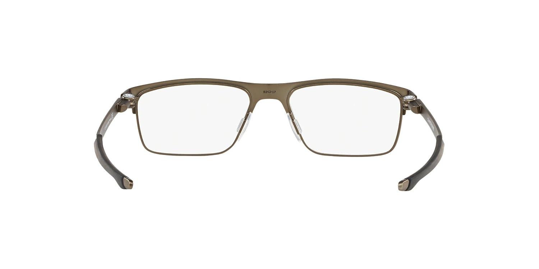 cb13e70632 Oakley CARTRIDGE OX 5137 PEWTER men Eyewear Frames  Amazon.ca  Clothing    Accessories