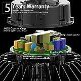 High Bay LED Light 200 Watt 1-10V Dimmable 30000