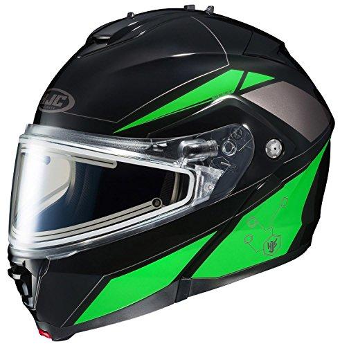 Hjc Snowmobile Helmets - 2