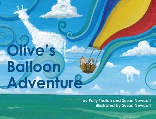 Olive's Balloon Adventure