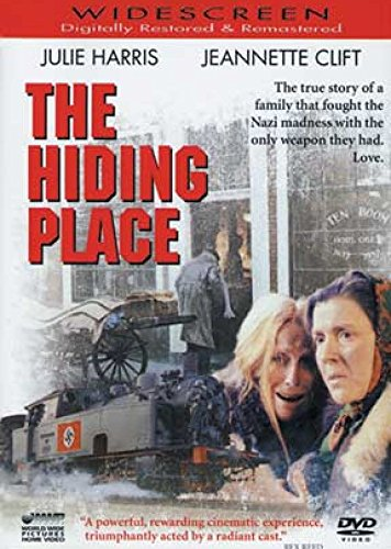 Billy Graham Presents: The Hiding Place by TCFHE