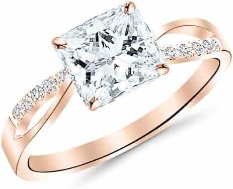 Shopping $200 & Above - VVS1 - VVS2 - Jewelry - Women