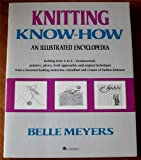 Knitting Know-How, Belle Meyers, 0064635643
