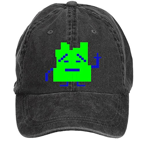 Niceda Unisex Aqua Teen Hunger Force Art Sun Visor Baseball (Aqua Teen Hunger Force Fries)