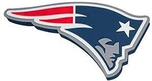 NFL New England Patriots 3D Foam Wall Sign