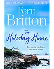 Today's Big Deal: 5 Fern Britton Kindle Books on sale