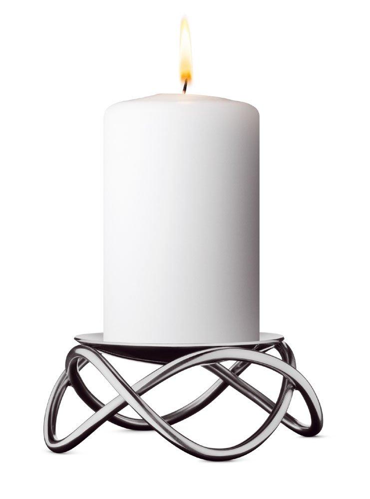 Glow Candleholder Large Matte [A] [SP]