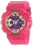 Casio Baby-G BA112-4A  Women's Watch