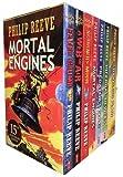 Mortal Engines complete (4 Volume Set)