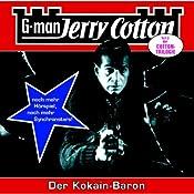 Der Kokain-Baron (Jerry Cotton 16) | Jerry Cotton