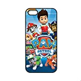 Generic Pc For Apple 5 5S Iphone Guy In Fashion Design With Paw Patrol Phone Case