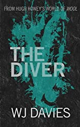 The Diver (Silo Submerged Book 2)
