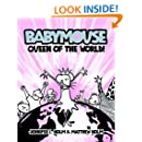 Babymouse #1: Queen of the World!