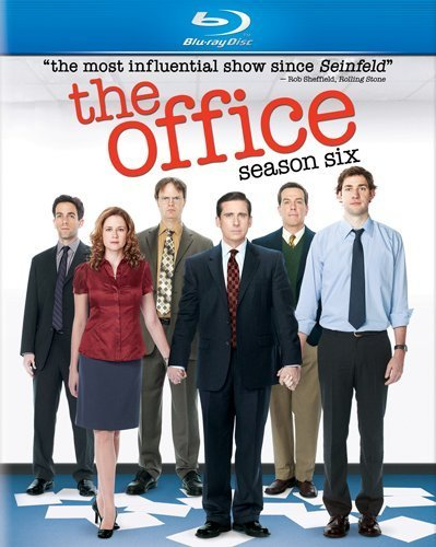 Price comparison product image The Office: Season Six