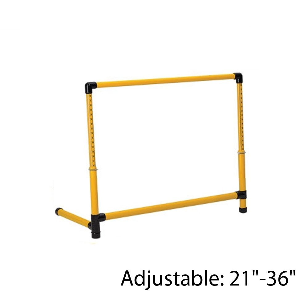 大注目 スマートHurdleシステム B01N9O0Q2G Single Single - - Adjust Single 21