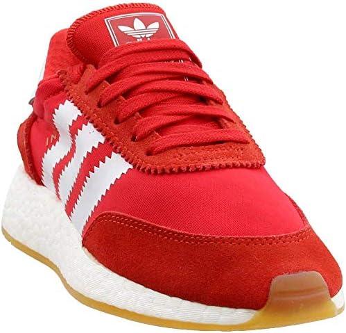 adidas Mens BY9728 I 5923 Multi Size: 8.5 RedWhite: Amazon