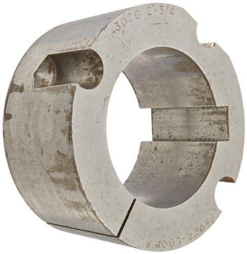 Gates 3020 2.3/4 Taper-Lock Bushing, 2-3/4'' Bore, 2.0'' Length, 3.0'' Max Bore by Gates