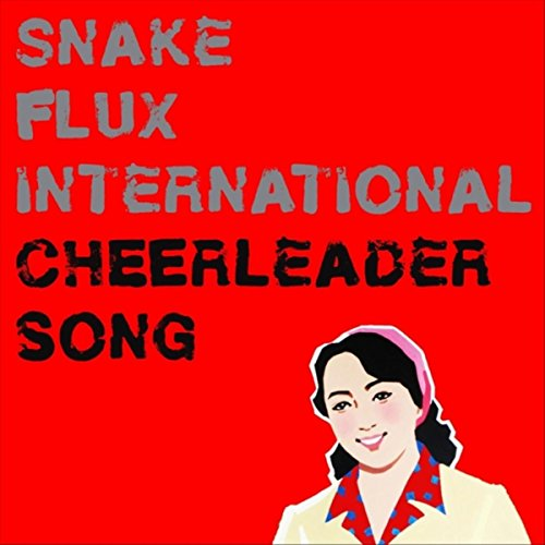 Cheerleader Song
