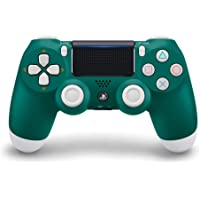 Sony PS4 Dualshock 4 Controller, Alpine Green (Official Version)