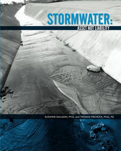 Stormwater: Asset Not Liability