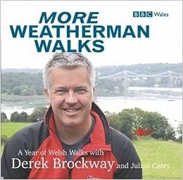 Book More Weatherman Walks