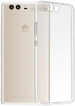 VIFLYKOO Huawei P10 Funda, Huawei P10 Cover Extrema Delgado ...