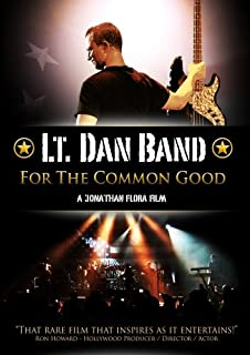 Lt Dan Band For The Common Good