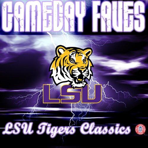 Gameday Faves: LSU Tigers Classics -