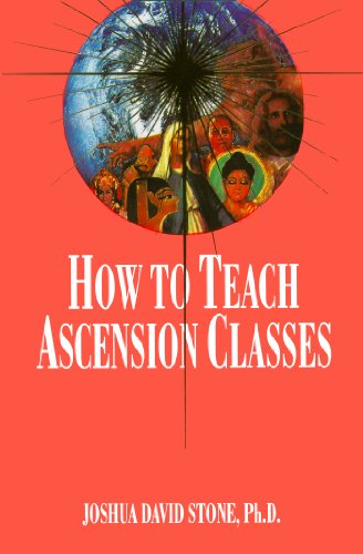 How to Teach Ascension Classes (Complete Ascension Book - Stones Ascension