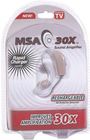As Seen TV Sound Amplifier