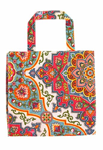 Ulster Weavers 25,4x 24,9x 1,3cm marocchino piastrelle in PVC bag, Small