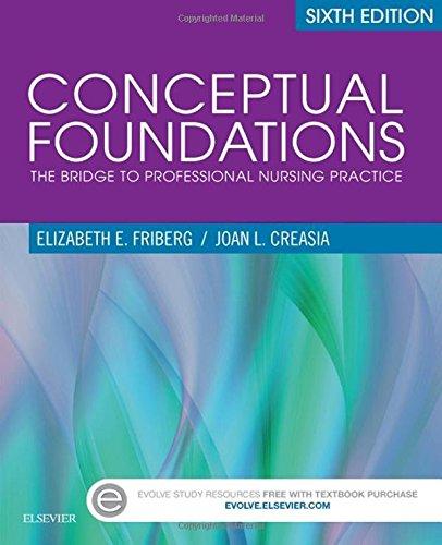 Conceptual Foundations: The Bridge to Professional Nursing Practice, 6e by imusti