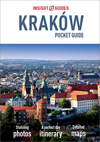 Insight Guides Pocket Krakow  (Travel Guide eBook)