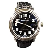 Blancpain Leman 38MM Stainless Steel-Certified Pre-Owned
