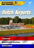 Dutch Airports (PC DVD) (UK Import)