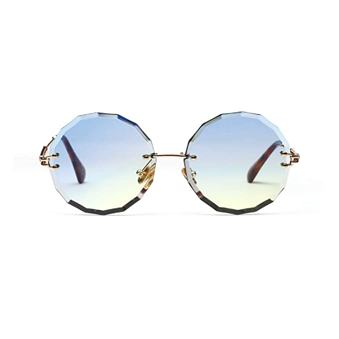 Amazon.com: EXEcharge A18905 - Gafas de sol para mujer de ...