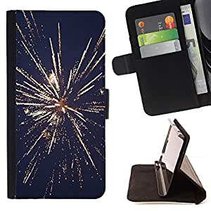 Jordan Colourful Shop - July Independence Day New Years Fireworks For Apple Iphone 6 PLUS 5.5 - Leather Case Absorci???¡¯???€????€??????&ac