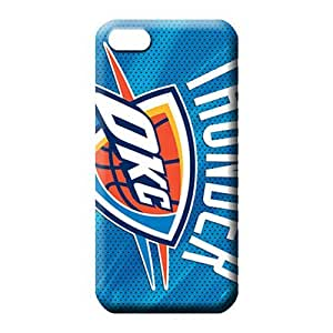 diy zheng Ipod Touch 5 5th Brand Special For phone Cases cell phone carrying skins oklahoma city thunder nba basketball